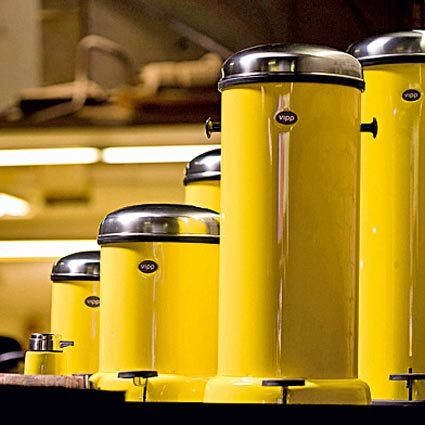vipp yellow cab