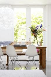Vivacious Dutch Home With Family Friendly Decor