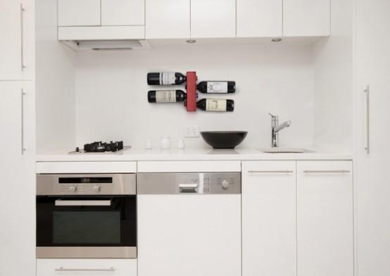 Vynebar Vertical Wine Rack