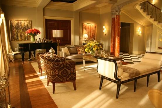 Waldorf Penthouse