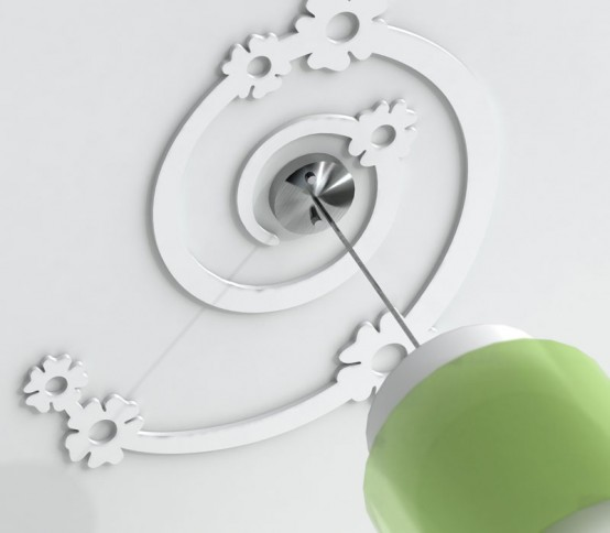 Wall And Ceiling Decorations For Classic And Modern Room Design