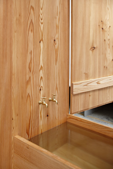 Wardrobe And Dutch Sauna Combined