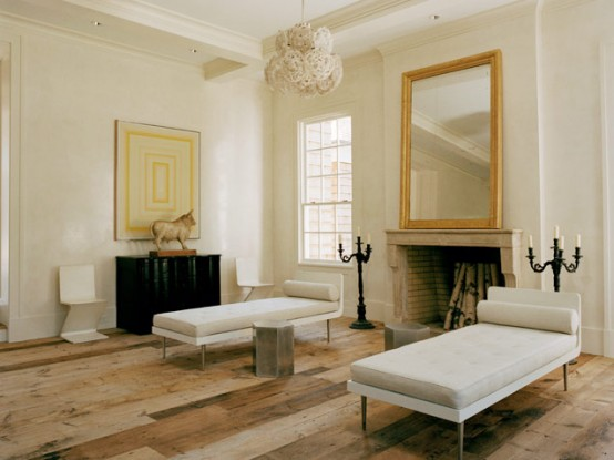 50 cool neutral room design ideas digsdigs for Warm decorating ideas living rooms