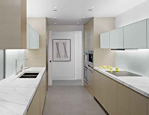 kitchen designs for apartments warm soft and minimalist apartment interior design by 423