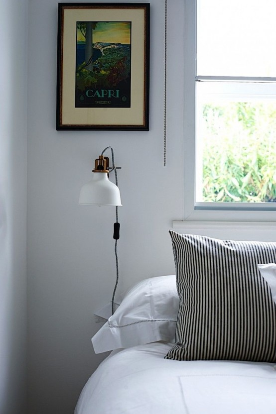 37 Ways To Incorporate Ikea Ranarp Lamp Into Home D 233 Cor