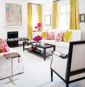 Ways To Make A Home Decor Statement With Curtains