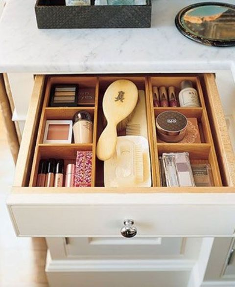 Picture Of ways to organize your makeup and beauty products like a pro  12