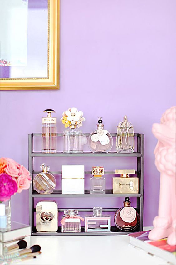 Picture Of ways to organize your makeup and beauty products like a pro  2