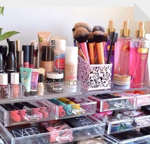 Perfect Ways To Organize Makeup And Beauty Products Like A Pro