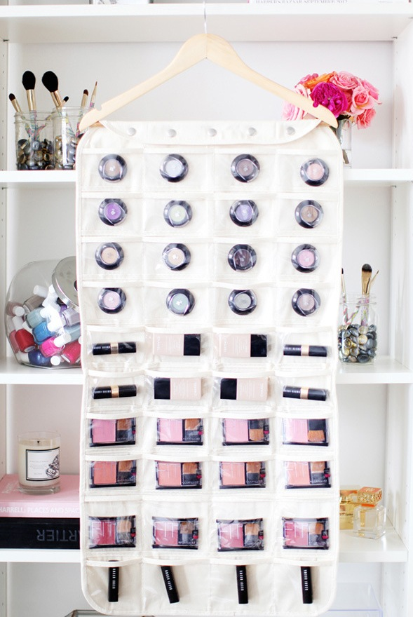 Picture Of ways to organize your makeup and beauty products like a pro  6