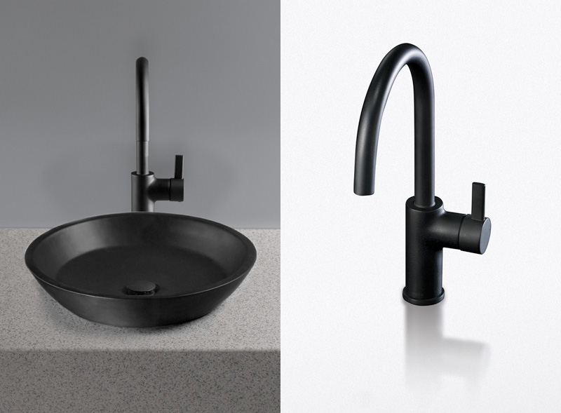 black italian combo with sink rectangular vanity vessel faucet selection sel modern chic and faucets blb inch bathroom