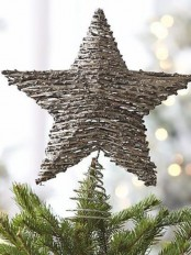 Whimsy And Creative Christmas Tree Toppers