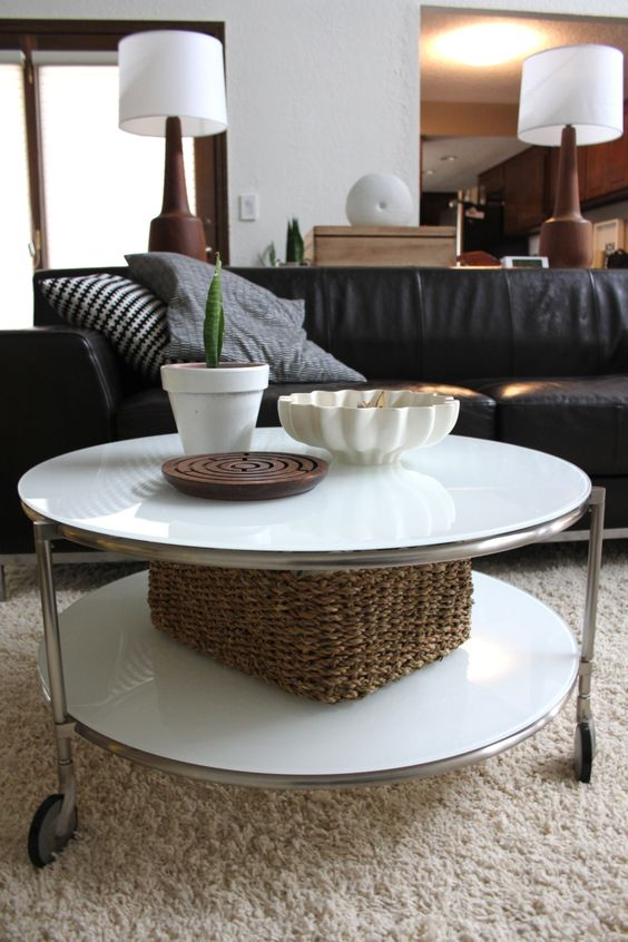 Ikea Coffee Table New in Photos of Impressive