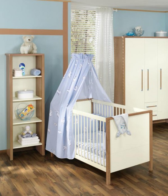 Nice Baby Nursery Furniture Sets Design Ideas By Paidi