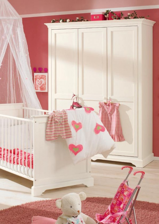 Baby Girl Furniture : ... interested in funny play beds for cool kids room by the same producer
