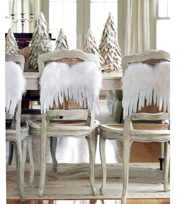 Great Christmas Angel Table Decoration Ideas 600 x 690 · 86 kB · jpeg