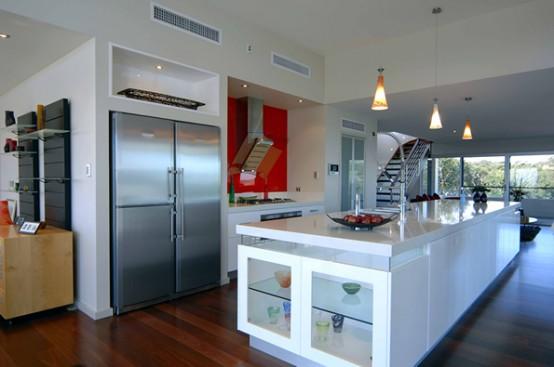 HIA Australian Kitchen Designer of the Year 2008