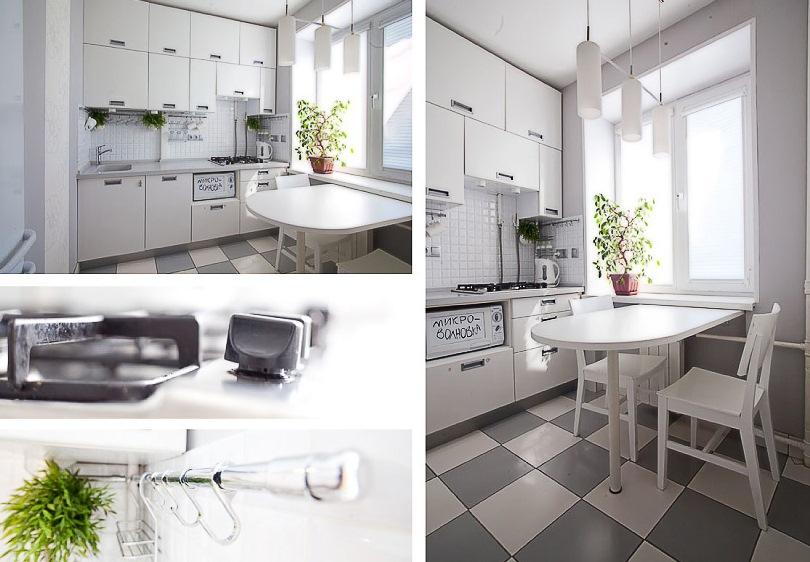 White Kitchen Design With Smart Storage Solutions DigsDigs