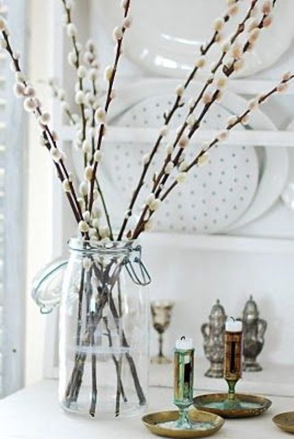 44 Amazing Willow Décor Ideas For This Spring