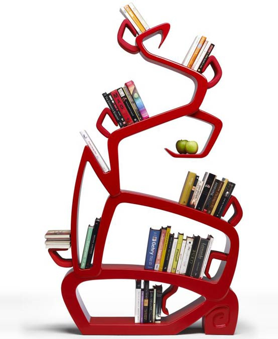 Wisdom Tree Bookshelf