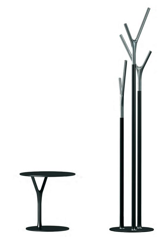 Wishbone Tables