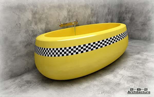 Bath Creative Creative Bath Themes  Digsdigs