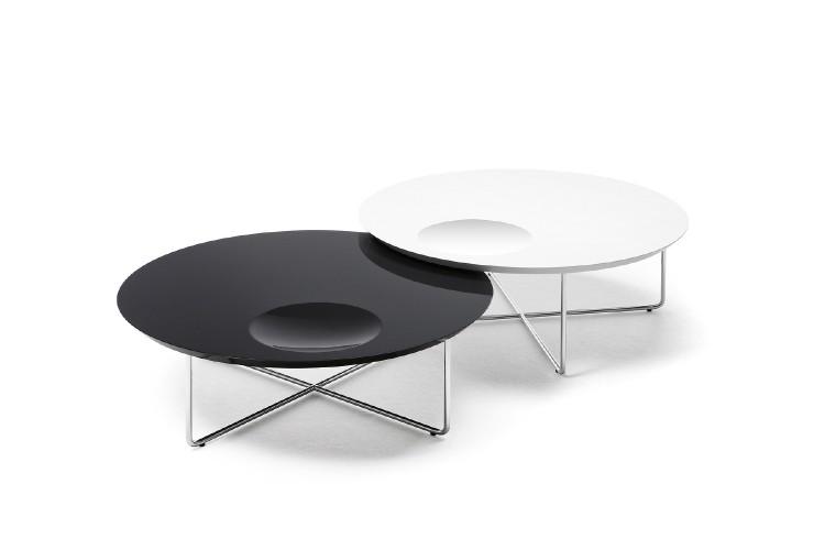 Yin yang moon table digsdigs for Table yin yang