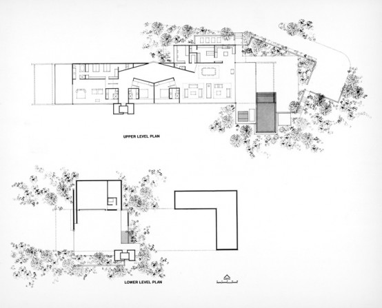 Yoder Doornbos Dream House Floor Plan