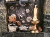 Your Steampunk Halloween Unique Ideas