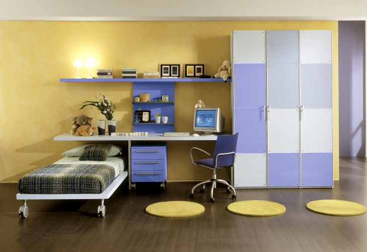 Teen Fashion Bedrooms 39