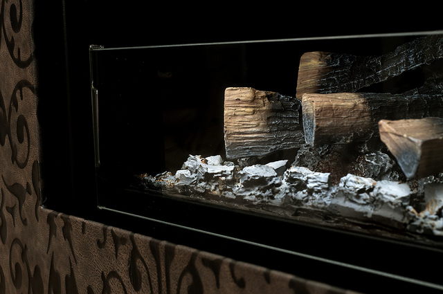 zen 3d fireplace with almost realistic fire digsdigs modern outdoor fireplaces designs modern outdoor fireplace