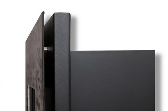 Zen 3d Fireplace