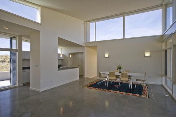 Modern Japanese Inspired House Design Zen Garden House