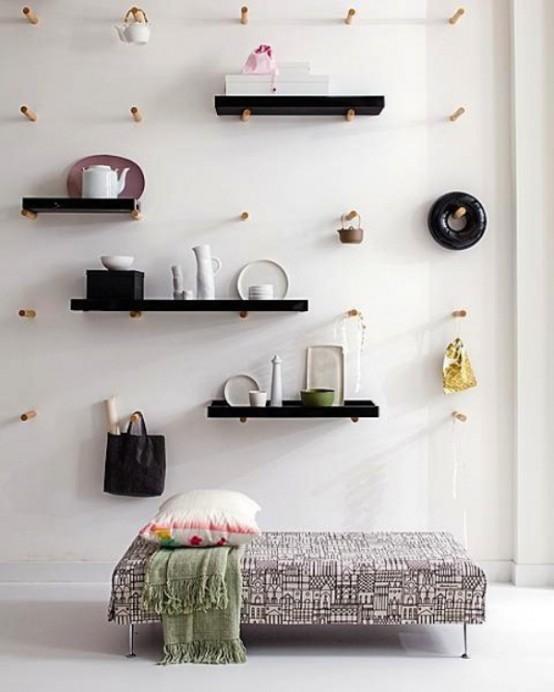 Zen Interior With Feminine Details