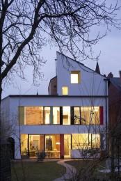 Zero Carbon House