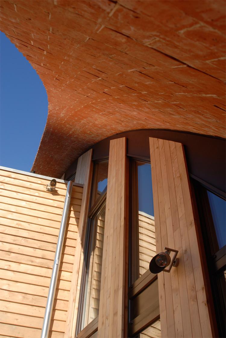 Crossway Zero Carbon House In Uk Digsdigs